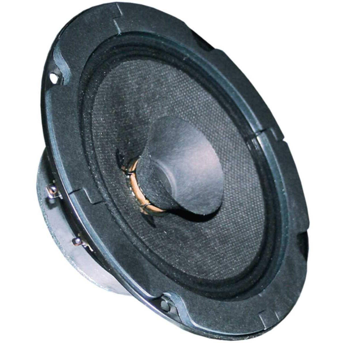Breedband speaker met tweeter dome 13 cm VS-BG13P