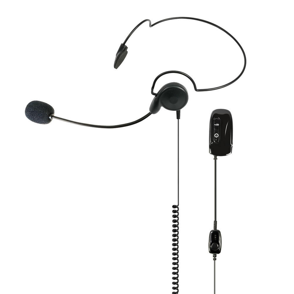 Midland WA29 Bluetooth Headset