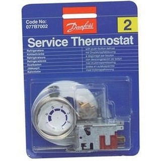 Thermostaat Danfoss NR-2 077B7002 /077B4047