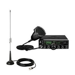 27Mc / CB Radio